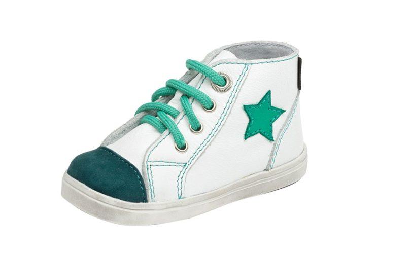 b51e46229b9 FARE představuje novou kolekci dětské obuvi. Je stylová a nechybí ...